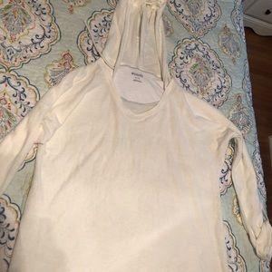 Columbia ladies hoodie